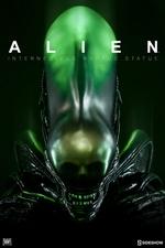 Статуэтка Инопланетянин Sideshow Collectibles Чужой фотография-01.jpg