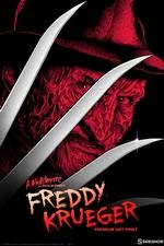 Premium Художественная печать Фредди Крюгер Sideshow Collectibles A Nightmare on Elm Street фотография-01.jpg