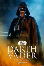 Фигурка Дарт Вейдер Sideshow Collectibles Звездные войны фотография-01.jpg