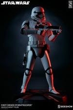 Коллекционная фигурка Штурмовик Первого ордена Sideshow Collectibles Звездные войны фотография-01.jpg