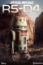 Фигурка R5-D4 Sideshow Collectibles Звездные войны фотография-01.jpg