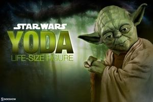 Life-Size Figure Йода Sideshow Collectibles Звездные войны фотография-01.jpg